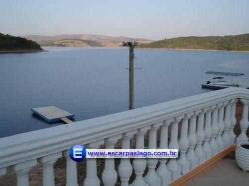 Região Lago de Furnas