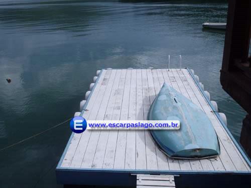 Escarpas do Lago